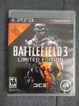 Battlefield 3 ( ESTA EN INGLES )
