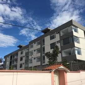 Departamento de venta cerca a Embajada Americana, Norte de Quito, Guardianía y parqueadero. Centro norte de Quito