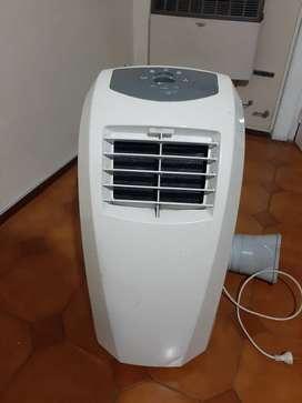 Aire acondicionado (POCO USO)