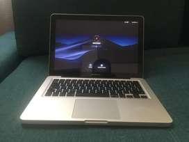 MacBook core i5