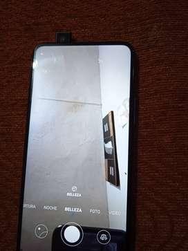 Vendo celular casi Nuevo Huawei Y9a