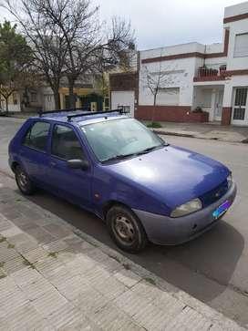 Fiesta 97 Diesel 5p. Tit. pap. al día. Escucho ofertas.