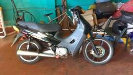 Permuto por 125/150 Honda Yamaha
