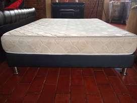 en venta base cama