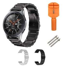 Pulso Acero Compatible Galaxy Watch 46mm