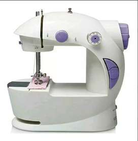 Maquina de coser mini sewing machini