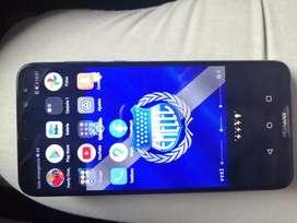 Huawei mate lite 10
