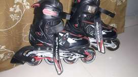 Rollers montagne talle 37/38