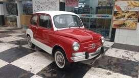 Fiat 600 81 s