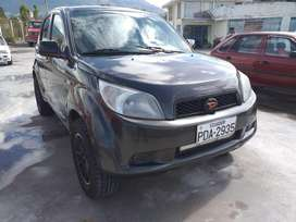 Daihatsu Terios 4x2 2007