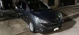 Peugeot 207 compact allure