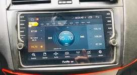 Radio Android Mazda 3