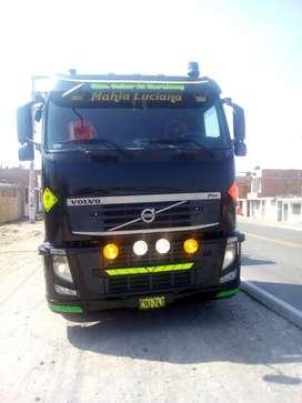 VENDO REMOLCADOR FH 440 2012