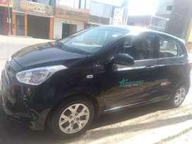 Vendo taxi hyundai