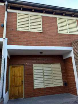 Duplex en alquiler