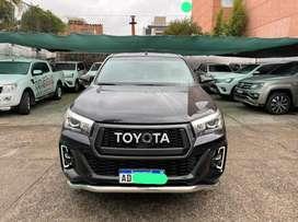 Toyota Gazoo 4x4