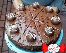 Tortas y Dulces de repostería a Domicilio