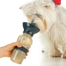 # Botilito para mascotas 580ml Ref. VA-816