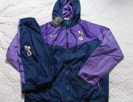 Conjunto de lluvia Nike Tottenham