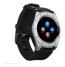 Reloj Smartwatch Z3 Inteligente