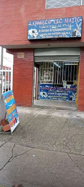 Agencia Lavaseco Madelena