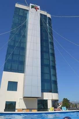 Apart Riviera Tower, departamento Carlos Paz