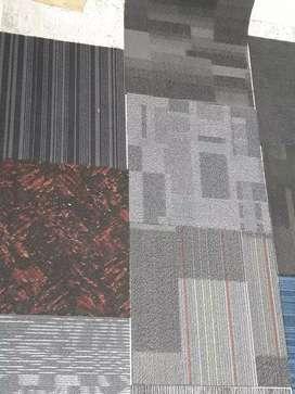 Tapetes, Diferentes Diseños