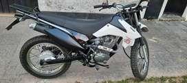 Vendo Zanella ZR 150cc LTE 2021