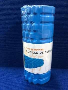 Rodillo Fitness Profesional