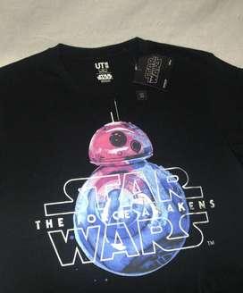 Star Wars Camiseta BB-8 Talla M