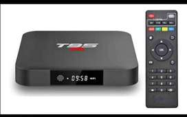 Tv Box 2gb Ram 16gb Memoria Interna 4k Android 7.1