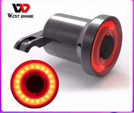 Luces inteligentes para bicicleta XLITE100
