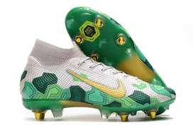 Guayos Nike 2020 Tache De Aluminio
