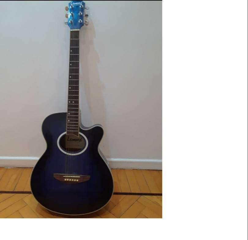 Guitarra Acústica Leonard 0