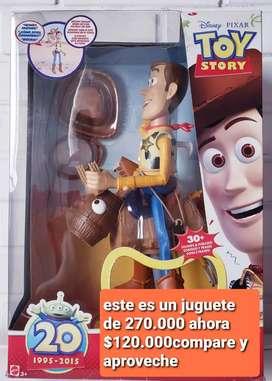 Woody toystory