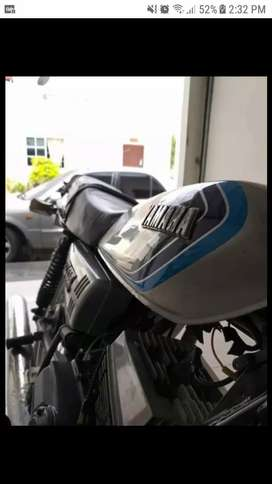 RX115 YAMAHA
