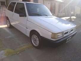 Fiat uno diesel base mod.99