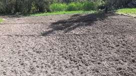 Terreno  a 20 min de Huaraz