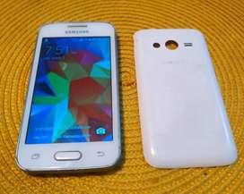 Samsung ace 4 neo libre en excelente estado