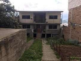 Casa rentera en San Isidro