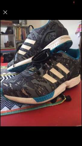 ZAPATILLAS ADIDAS TORSION