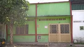 Vendo CASA central en Neiva, zona uso mixto: vivienda o comercio, para remodelar