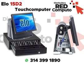 Computador Elo Touch -Punto de Pago