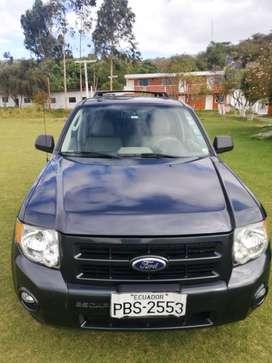 Ford Escape 2010 - 140.000km Única Dueña
