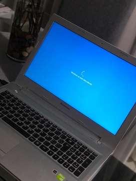 Computador Portatil Lenovo