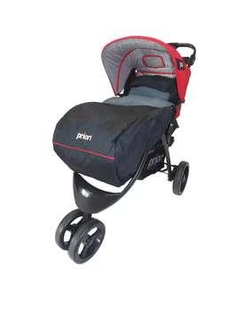 Coche Bebé Marca Priori Usado