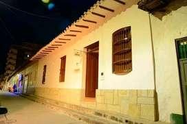 Se vende Hostal en San Gil Santander