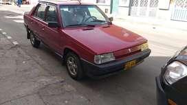Espectacular Renault 9