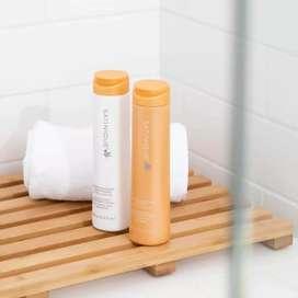 !PROMOCIÓN! SUAVIDAD, BRILLO E HIDRATACIÓN (Shampoo +Acondicionador) SATINIQUE