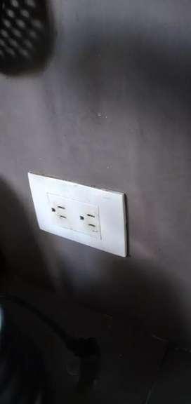 Realizamos todo tipo de trabajos eléctricos